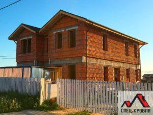 Объект в Лопотово