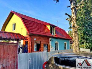 Объект в Климовске